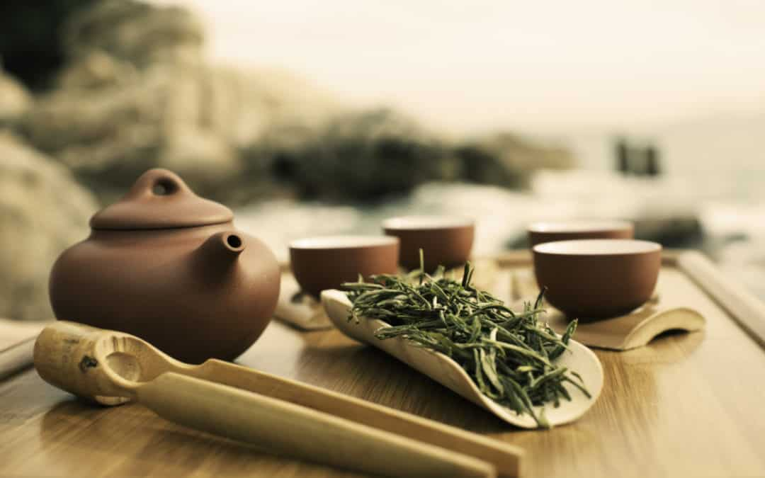Overview of Medicinal Chinese Tea